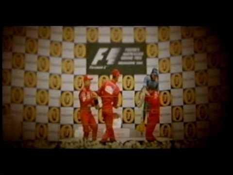 Melbourne 2005 Formula One Grand Prix commercial