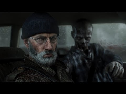 Overkill's The Walking Dead – Grant Trailer