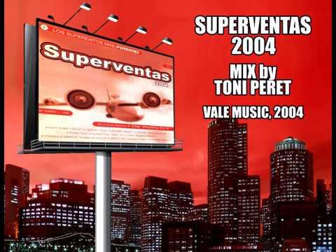 Superventas 2004 - Mix