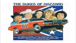 Dukes of Hazzard (Soundtrack) [Full Album]