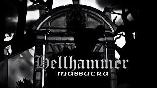 Hellhammer – Massacra (Lyrics Video)