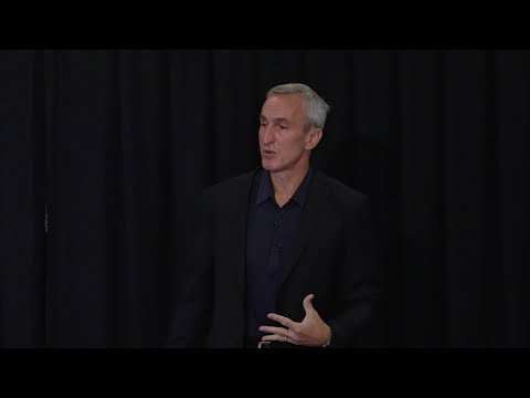 Gary Taubes 'The Quality of Calories: Competing paradigms of obesity pathogenesis'