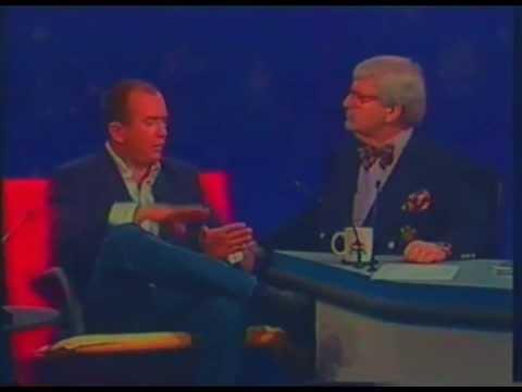 Jô Soares entrevista Luiz Antônio Costa (Luiz Botina) empresário da ZEBU Calçados e Jeans