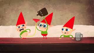 12 days of elves