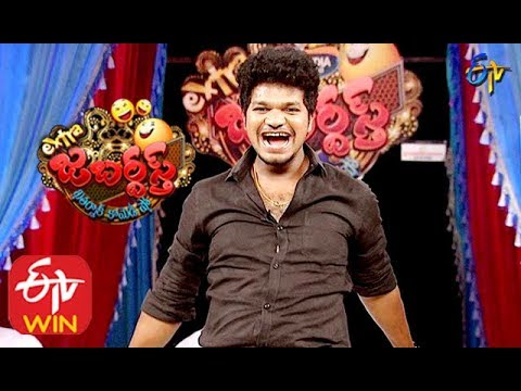 Avinash & Karthik Performance | Extra Jabardasth| 3rd April 2020 | ETV Telugu