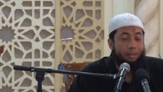 Ustadz Khalid Basalamah ~Sejarah Sahabat Nabi Ke 1   Menggapai Derajat Siddiq Bersama Abu Bakar Assi