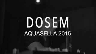 DOSEM - Aquasella 19ª Edición - (21, 22 y 23 Agosto 2015) - www.aquasella.com