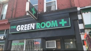 Weed in Toronto
