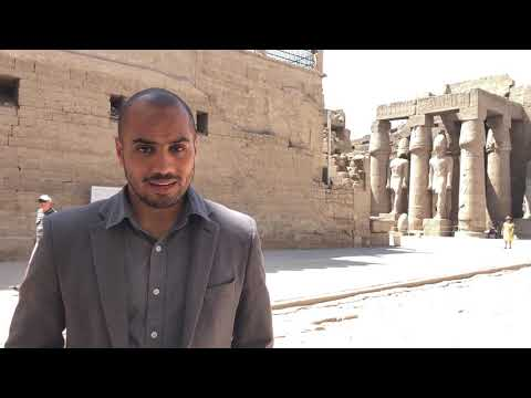 Mohamed Fouad: Story of struggle and success from Luxor to Minnesota - YLSS Alumni