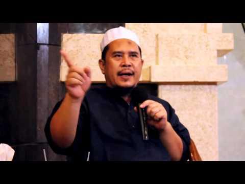 Ceramah Ust. Muhtarom Ba'da Maghrib di Masjid Al-Furqon Bontang