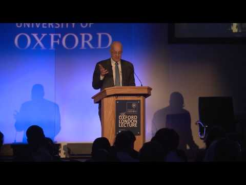 Oxford London Lecture 2014: Introduction