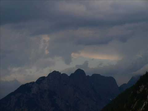 Joshua Tillman - My Proud Mountains (Townes van Zandt)