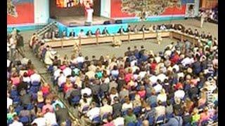 Финалисты курской «Губернаторской тысячи» завершили обучение
