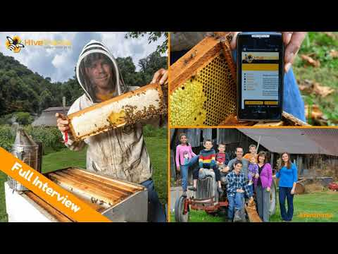 Why should you keep Beekeeping Records with James Wilkes from Hive Tracks - KM106