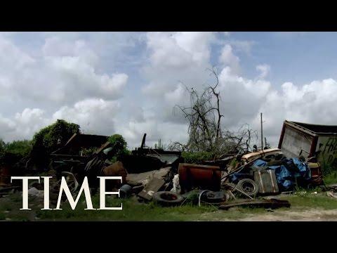 Remembering Hurricane Katrina Remembers | TIME