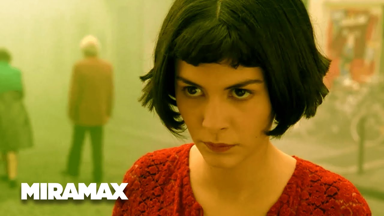Amelie - The Keys