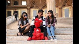 muskurana bhi tujhe se sikha hai real hart touching love story by Ajay Kayat &bharti