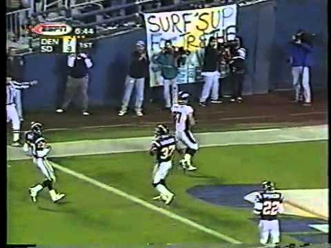 John Elway Great NFL Quarterback   YouTube