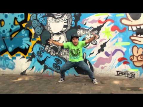 AJAY - COCO (Dance Battle Beat) / Salatiga Movement ft. Linda MissB