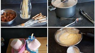 9 حيل منزلية مطبخية مفيدة جدا ستسهل حياتك اكيد 💕💕Life hacks