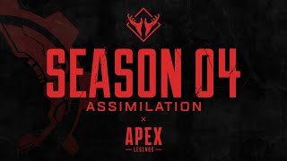 Apex Legends Season 4 - Assimilation Gameplay Trailer