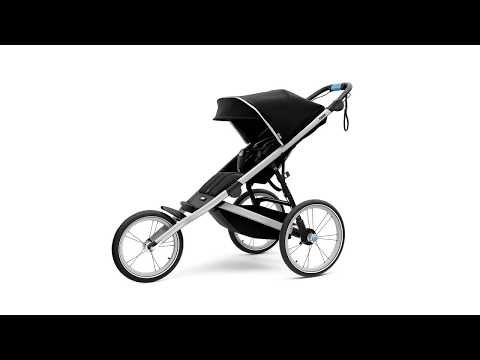 The Best Jogging Stroller Y
