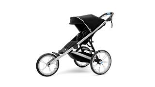 Stroller - Thule Glide 2 - All Features