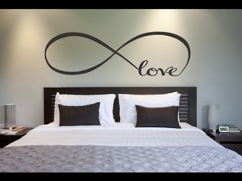 Bedroom Wall Decor bedroom wall decor - bedroom wall decor amazon - youtube