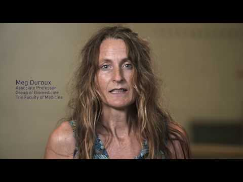 Meet a Researcher: Meg Duroux from Aalborg University