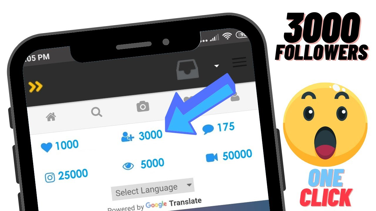 How to get more followers on instagram 2021 | How to increase instagram followers and likes 2021