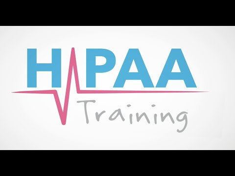 how to train employees on hipaa