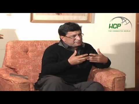 HCP's Exclusive interview Mr.Ali Asghar Khan Abbottabad, Pakistan-Part 2
