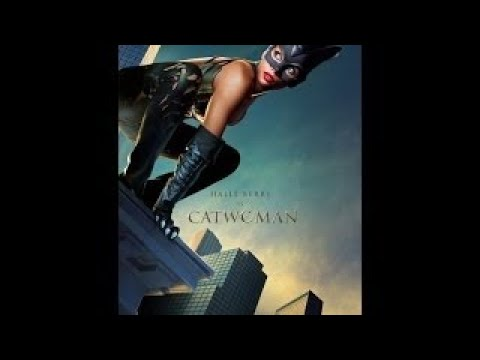Catwoman 2004 Halle Berry Sharon Stone Youtube