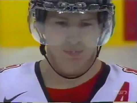 World Juniors 1 5 2006 All Of Canadas Goals Vs Russia