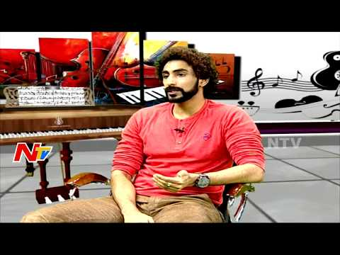 Karunya about Relation with Hemachandra || Exclusive Interview || NTV