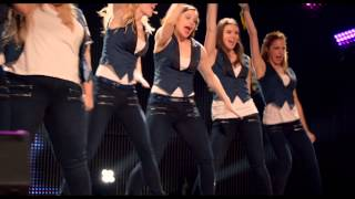 PITCH PERFECT 2 | Clip - Bellas Perform At World Championship