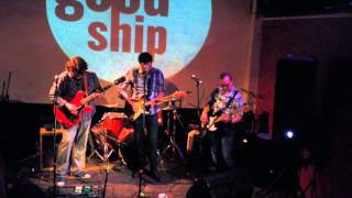 Tom Caswell Band (w/Amir Haider) - Johnny B. Goode (live)