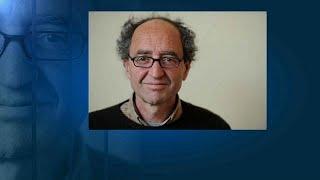 Libertação provisória de escritor alemão de língua turca
