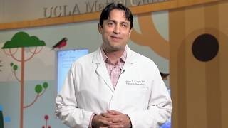 Adolescent Epilepsy and Comorbidities - Jason T. Lerner, MD | UCLA Mattel Children's Hospital