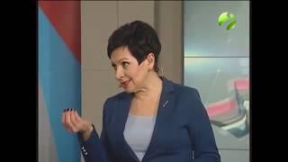 Капремонт в Центре общественного контроля (ОГТРК Ямал-Регион) эпизоды эфира 13.11.18