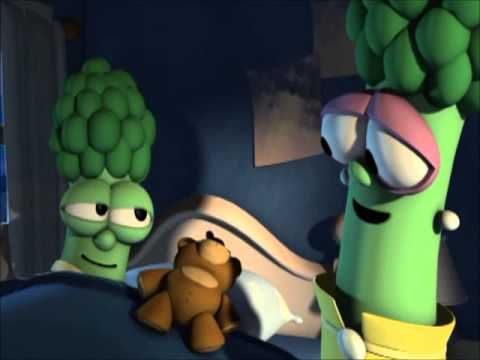 VeggieTales: Good Night Junior Silly Song thumbnail