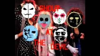 Watch Hollywood Undead Shout At The Devil motley Crue Cover video