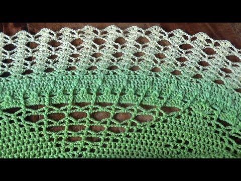 Lente Cal 2019 Tafelkleed Deel 7 Youtube