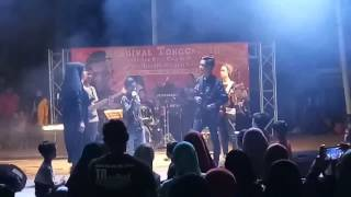 Video putera band rebahku tanpamu menyanyi bersama adik haziq download MP3, 3GP, MP4, WEBM, AVI, FLV Februari 2018