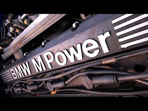Bmw M5 e34 s38b36 Rebuild