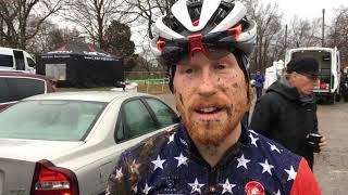 Stephen Hyde: Pre-2018 Louisville Cyclocross Nationals