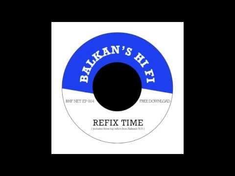 Mungo's Hi Fi ft Yellowman - Zungguzungguguzungguzeng (Balkan's Hi Fi REFIX)