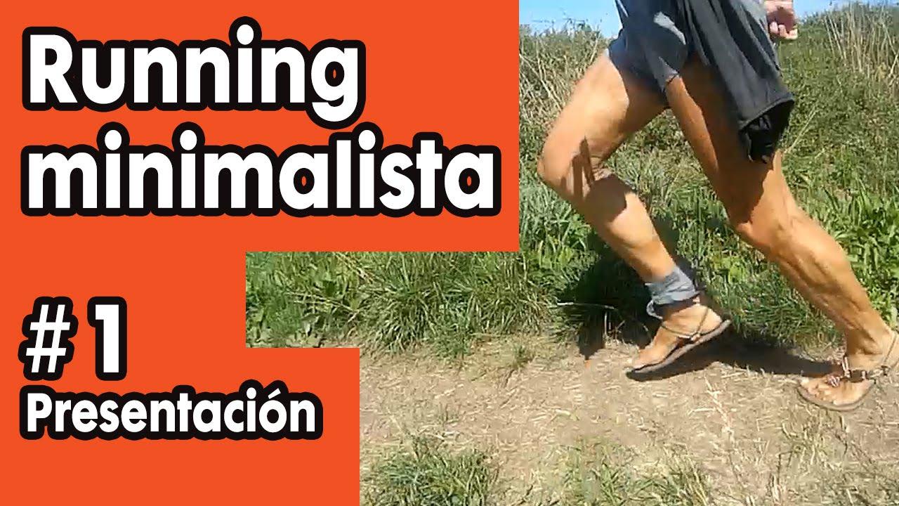 Is Minimalist RunningIntroduction 1 Running What l3KcTFJ1