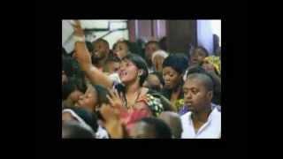 Pasteur Moise Mbiye - Yaya na Ngai (ADORATION)