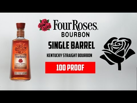 Four Roses Single Barrel - Review #35